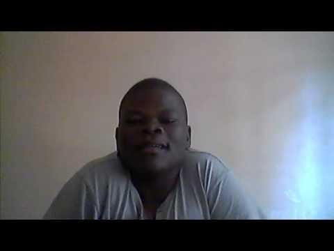 Sbu covers vusi Nova's song thandiwe