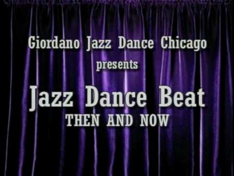 Jazz then and now