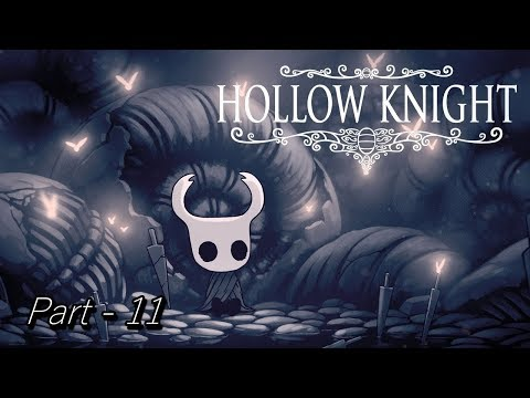 Hollow Knight Part-11 We Might be on to Something