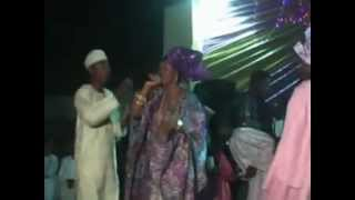 Wankan Sarauta,Tambarin Adamawa by Fati Niger