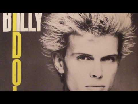 Billy Idol  Mony Mony HD