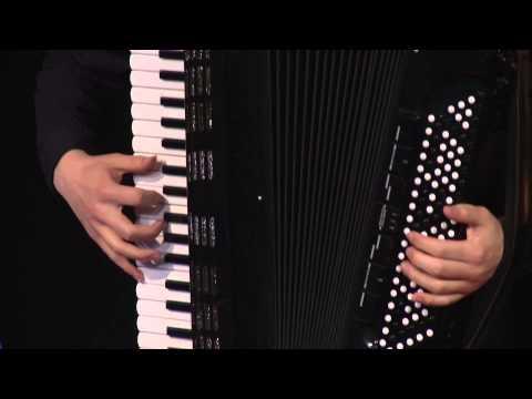 Revolutionizing the accordion | Cory Pesaturo | TEDxBeaconStreet