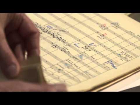 digitale inleiding op Mahler 1 en Debussy's Trois Nocturnes door Han Vogel