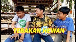 TEBAKAN HEWAN | KONCO NGAKAK (19/12/19)