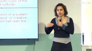 UOC Research Showcase 2015 - Gemma San Cornelio