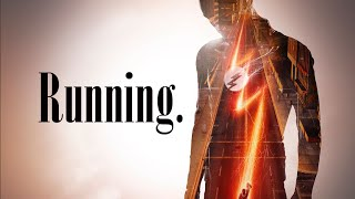 The Flash ⚡ Runnin