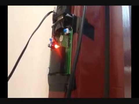 Fire detection algorithm using image processing