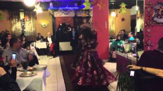 New year party in indian palace sindelfingen