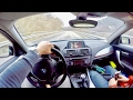 BMW 1 Series 2013 114d Sport - OVERVIEW & 4K POV DRIVING