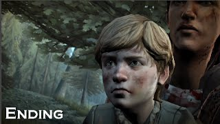 Game Of Thrones Telltale Episode 6 The Ice Dragon Ending 1080p HD