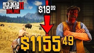 Red Dead Redemption 2 : Brand New Money Glitch Make Thousands Of Dollars An Hour After Patch 1.03