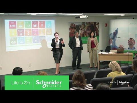 Formación sobre los Objetivos del Desarrollo Sostenible