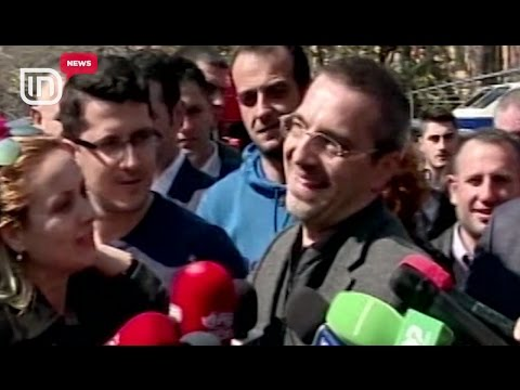Tahiri flet për lirimin nga detyra: Siç bëmë Policinë, do të bëjmë edhe Shqipërinë