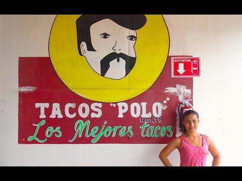 The Best Street Tacos In Playas De Tijuana