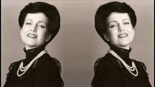 Lella Cuberli - Liszt - Kennst du das Land