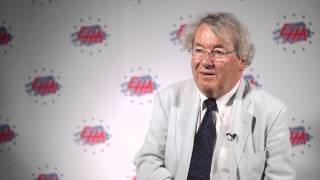 Molecular subtypes in diffuse large B-cell lymphoma