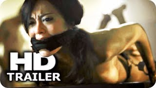 Who's Watching Oliver Trailer (2017) Horror Thriller Movie HD