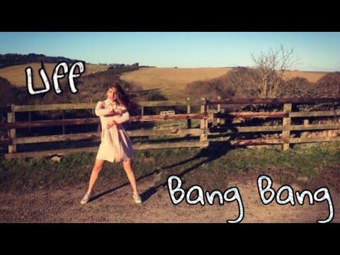 UFF| BANG BANG| BOLLYWOOD DANCE | KATRINA KAIF|HRITHIK ROSHAN| BOLLY GARAGE