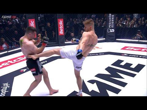 FAME MMA 11: