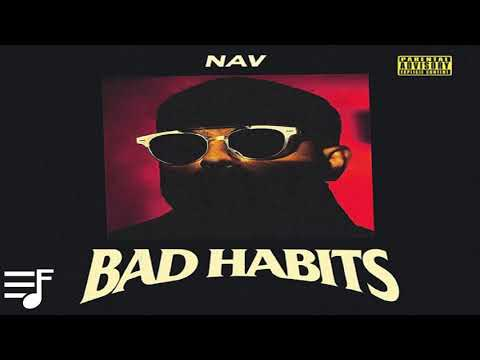 NAV - Price On My Head (feat. The Weeknd) Instrumental