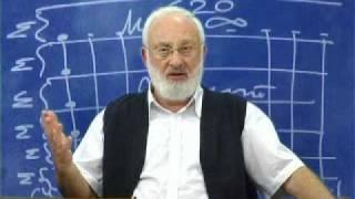 Лев Новоженов о Каббале: телемост с М Лайтманом серия 2,  ч2  из 4