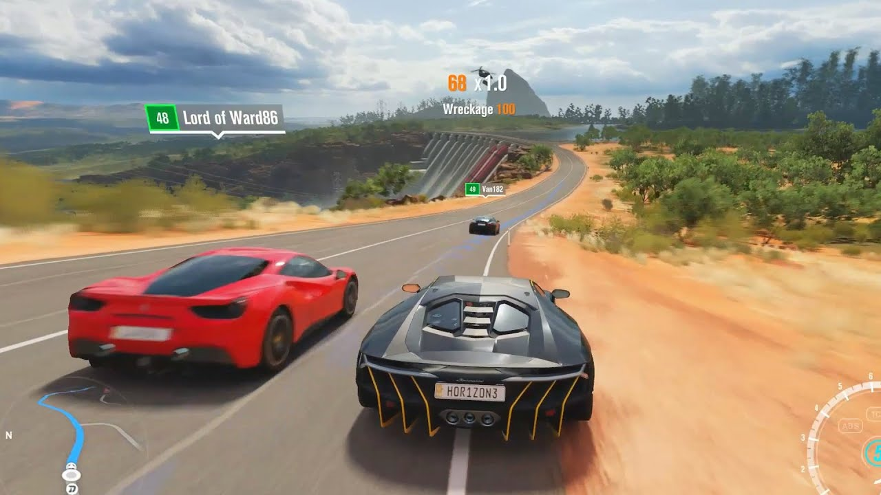 Image result for horizon 3
