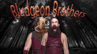 Bludgeon Brothers NEW WWE Theme Song -