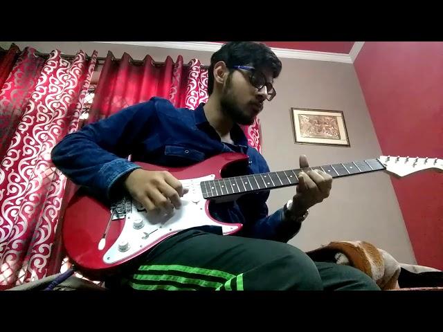 Instrumental Entry | Ishaan Wazir 2 | New Delhi, India
