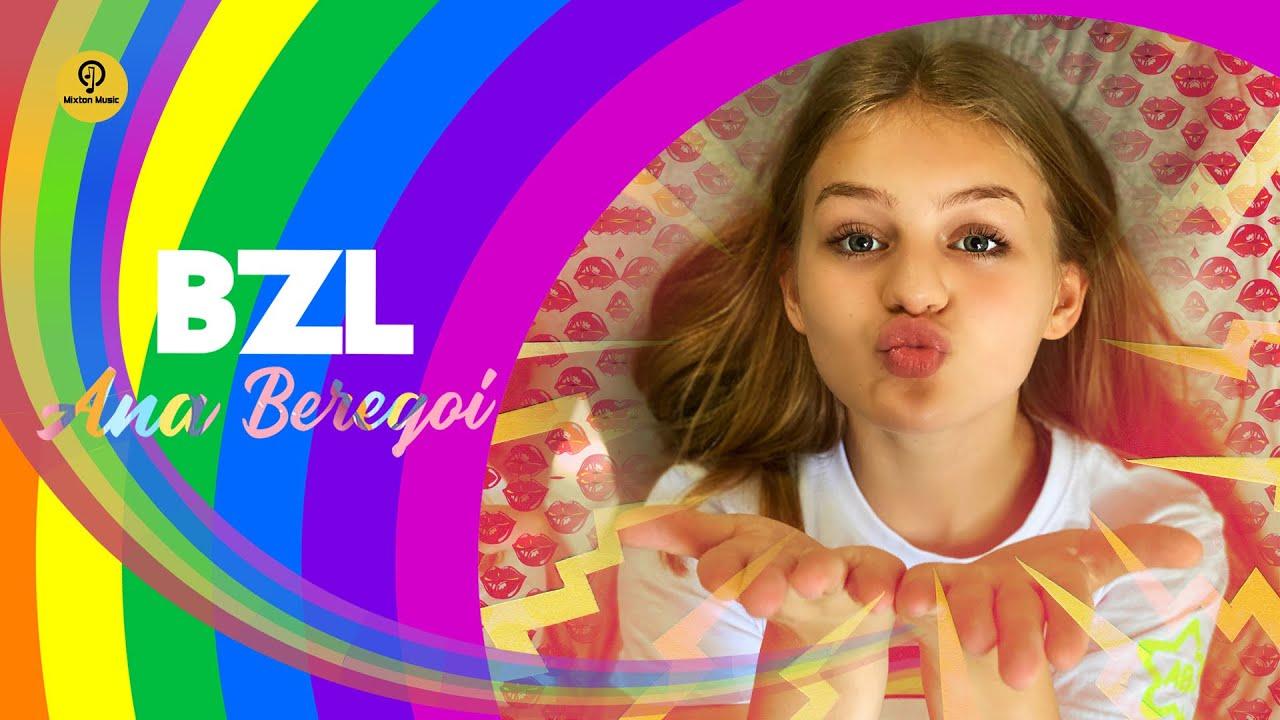 ANA BEREGOI - BZL (Official Video) by Mixton Music