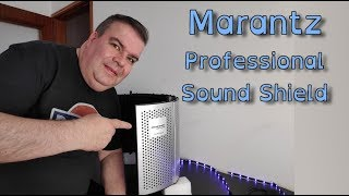 Marantz Professional Sound Shield
