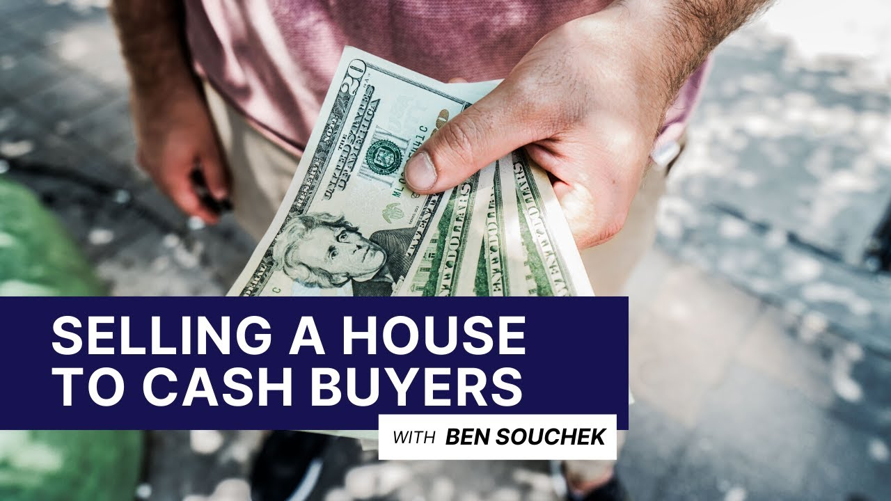 Why Would A Home Owner Sell A House to A Cash Home Buyer
