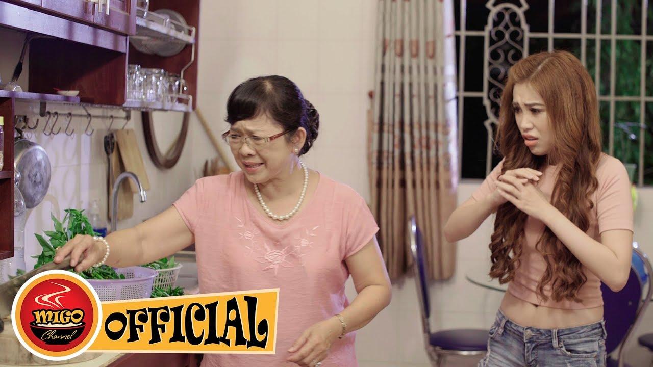 Khinh Thường Nữ Giám Đốc Không Biết Làm Việc Nhà Và Cái Kết Cho Người Mẹ Cổ Hủ | Phim Ý Nghĩa 2019