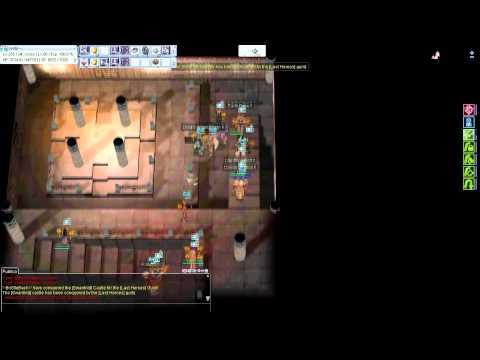 XileRO Server - WoE [Video 5]