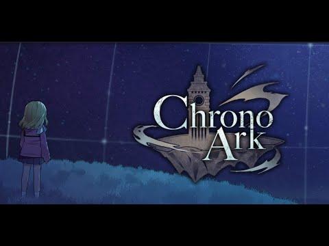 [크로노 아크] 너프된 카론+독병 = 여전히 사기 (Chrono Ark Expert - Charon + Sizz starting)