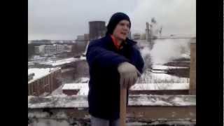 Как деньги зарабатывают в электричке Павловский-Посад - Москва