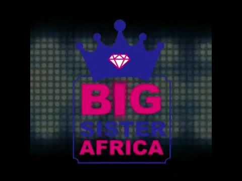 Image result for Big Sister Africa