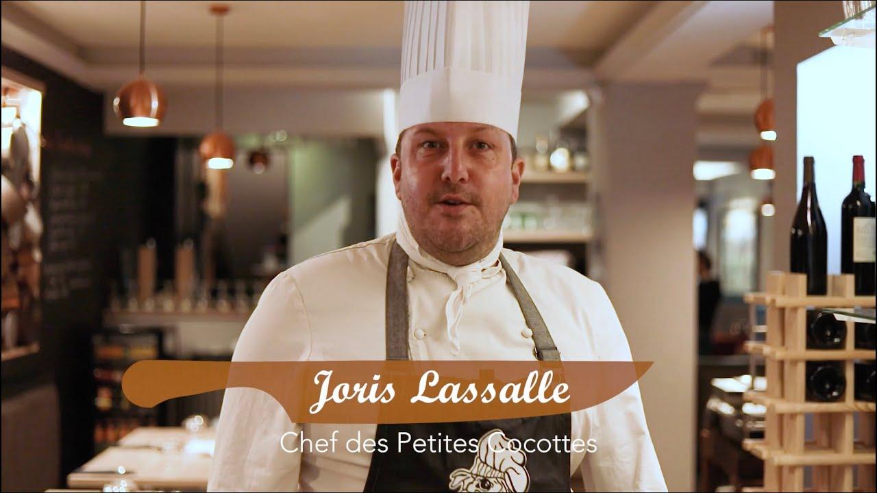 Les Petites Cocottes - Le Touquet  Nöel 2020