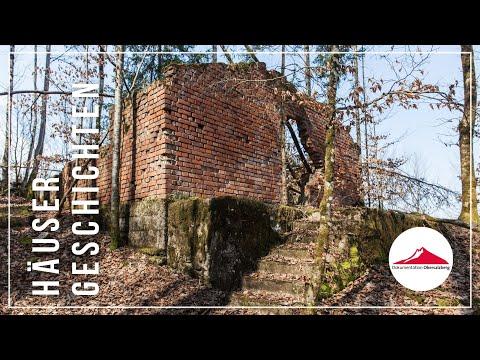 Häusergeschichten am Obersalzberg