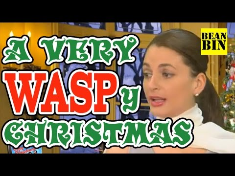A Very WASPy Christmas: Compilation CD