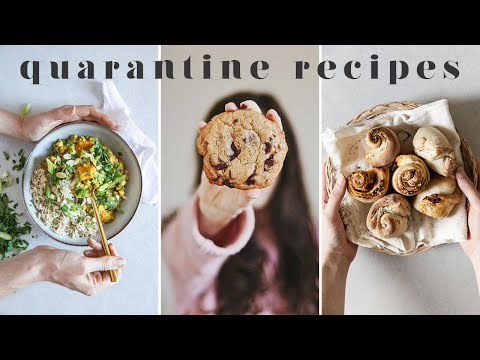 easy-quarantine-recipes-you-have-to-try-in-lockdown