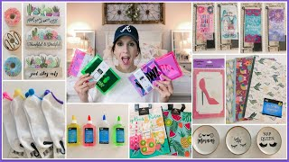 💚 DOLLAR TREE HAUL - $90.00 WORTH OF ITEMS!!!