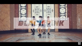 BLACKPINK - '불장난 (PLAYING WITH FIRE)' - Dance Cover by Oops! Crew from Vietnam