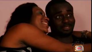 BREAKING THE NORM  -   Nigeria Nollywood movie