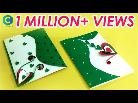 How to Make Customized Greeting Cards | Greeting Cards latest Design Handmade | #birthday #greetings