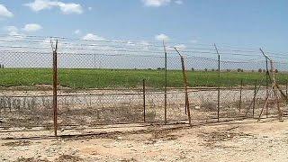 Кибуц Нирим: жизнь под прицелом из Газы