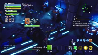 Giveaway and Missions with subs | Fortnite Save The World Live Join Up!!!!