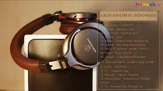 Lagu Favorit Indonesia Terpopuler (Lagu Tahun 2000an Terbaik) | Jesmusik