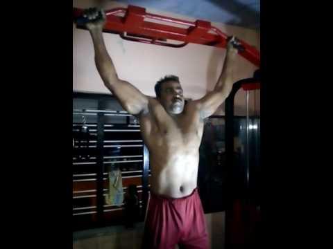 Vijayam gym Thiruvalla