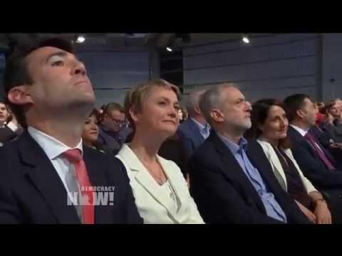 Jeremy Corbyn - Britain