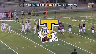 Turlock vs Central High School Football LIVE 9/14/18